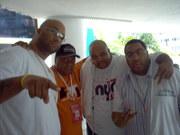 Big Al, Awesome 2 & Big Dee