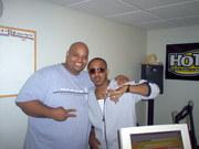 Big Al & Marques Houston