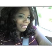 In the car chillin