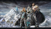 Paladin Warriors