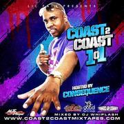 Coast2Coast Vol 101 (Front)
