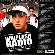 Whiplash Radio 4