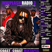 Whiplash Radio 3