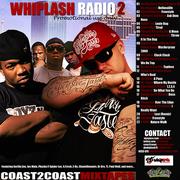 Whiplash Radio 2