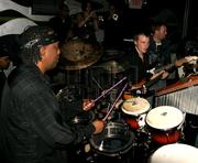 Afro -Preachah Live