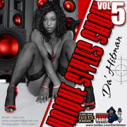 Unique Styles Show Vol 5 front cover