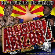 Raising Arizona Front Cover