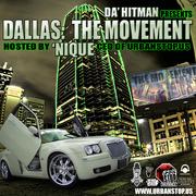 Dallas The Movement Front Cover