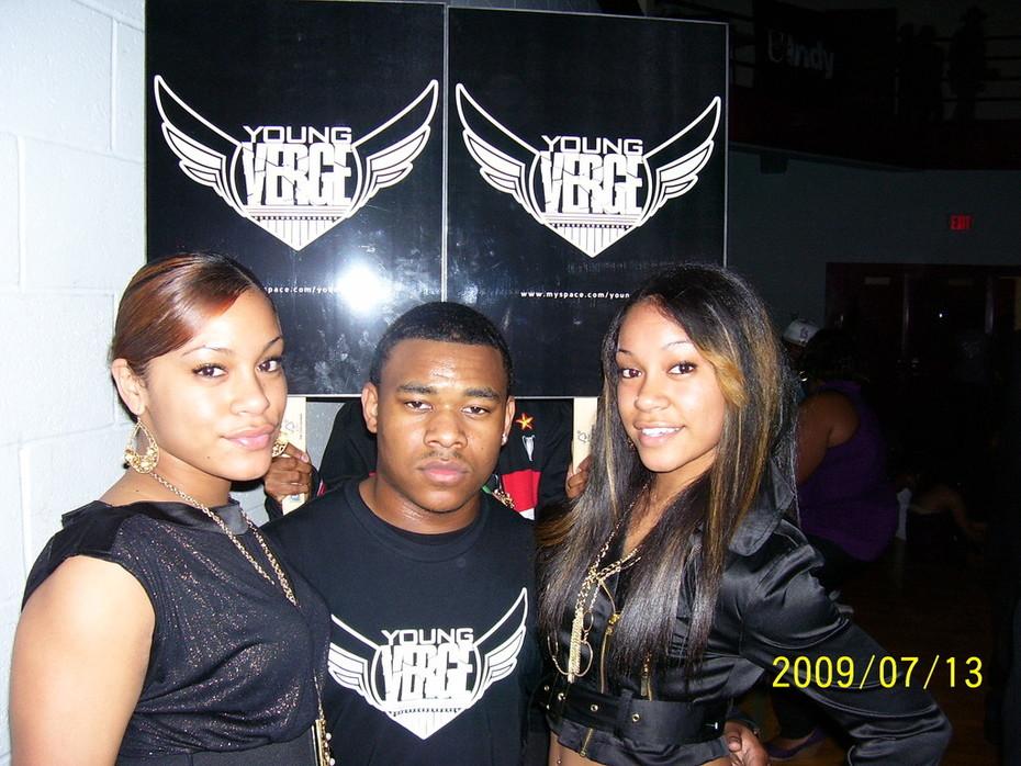 VERGE & V-GIRLS