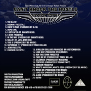 Young Swift mixtape (tracklisting)