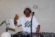 DJ Ike in Da Mix