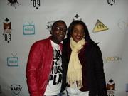Red Carpet at Montreal DJ Awards