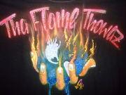 Flamethowaz Djs