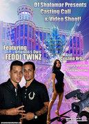 DJ Shalamar Directing Feddi Twins Video Jan.10