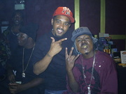 Me and Trick Daddy
