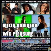 Mixin Business wit pleasure Vol.é