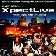 Xpectlive Mixtape