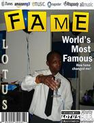 LOTUS MAGAZINE 2008