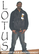 LOTUS (LIVING OFF THE USUAL) DESIGN 1