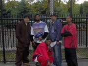 Minority MOB Entertainment & A.I. Productions