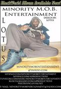 LOTUS Album Promo 2008