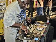 Dj Starr Childd in the Mixx!