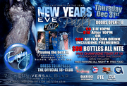 ENVY NEW YEARS EVE