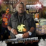 BRICK BOY CD COVER