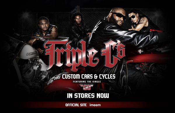TRIPLE C ALBUM