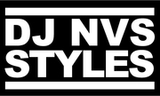 dj nvs styles logo