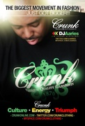 CRUNK CLOTHING CO. SPRING 2010