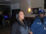 """BENNY NEGRO"" AND ""DJ SPINDERELLA"""