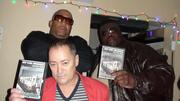 """DJ DIGIT AL"", ""CHI CHI"" FROM THA MOVIE SCARFACE AND ""ORIGINAL M.C. WAR FLATTOP"" PROMOTING ""NEW YORK ORIGINALS SEASON ONE"" HIP HOP DVD THEY ON, NOW IN STORE"