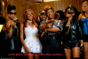 Independent Bitches Video Shoot