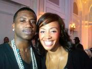 GUCCI MANE & NINA BROWN 1RST DAY OUT OF JAIL DINNER PARTY