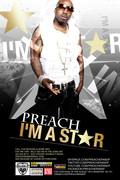 PREACHER NEW HOT SINGLE POSTER!!