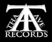 Tha Ave Records Logo