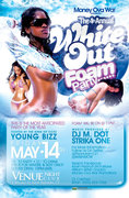 FOAM PARTY 18PLUS