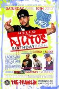 LITO BDAY BASH