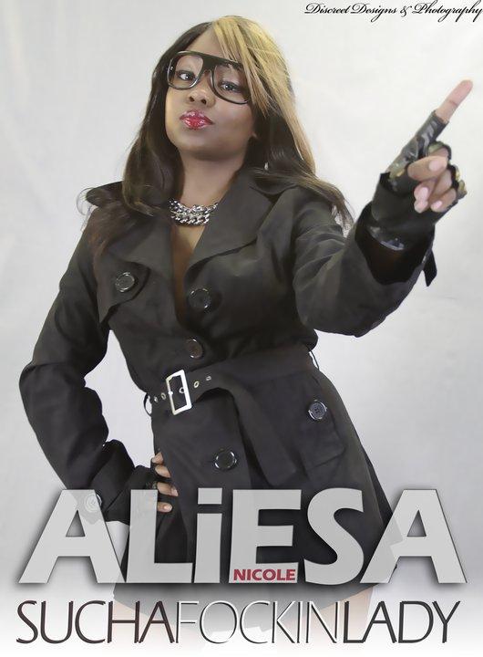 Aliesa 1