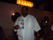 AT JAGGED EDGE SHOW IN OHIO
