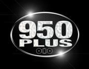 OFFICIAL 950 PLUS LOGO