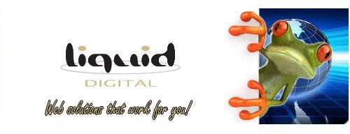 Liquid digital