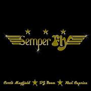 Semper Fly-  Rasi Caprice
