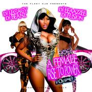 DJ Beanz_A Female Rise To Power