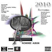 2010 DMV Music Awards Nominee Album