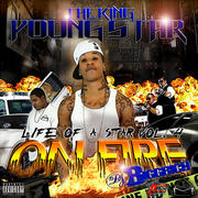 Life Of A Star vol.4 CD Cover