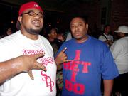 Stunna Mane & DJ Casual