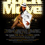 Jack Move: The Bonnie & Clyde Affair (Back)
