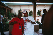 ALMIGHTY AND YOUNG CAPONE